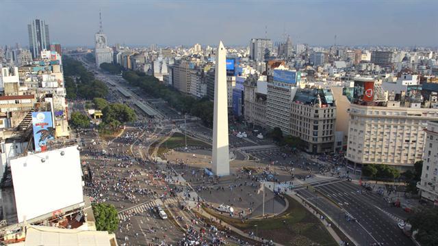 Buenos Aires: marzo. La ciudad de Buenos Aires tiene ofertas de hoteles cuatro estrellas a US$ 55.