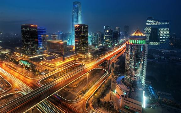 Beijing: junio. Se puede esperar conseguir hoteles cuatro estrellas a menos de US$ 80 la noche.
