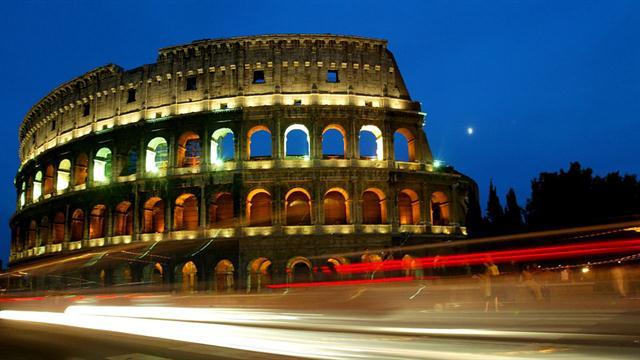 Roma: septiembre. El otoño es ideal para la capital italiana; sus precios bajan a US$ 131 la noche en hoteles cuatro estrellas.