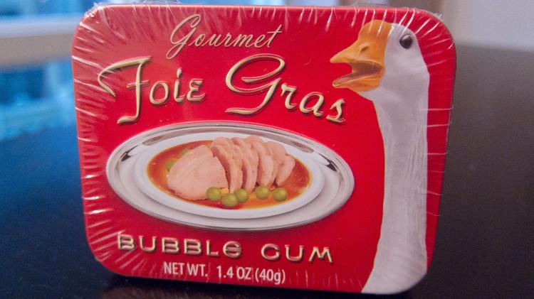 India fue el primer país en prohibir las importaciones de 'foie gras' para no fomentar el maltrato a aves.