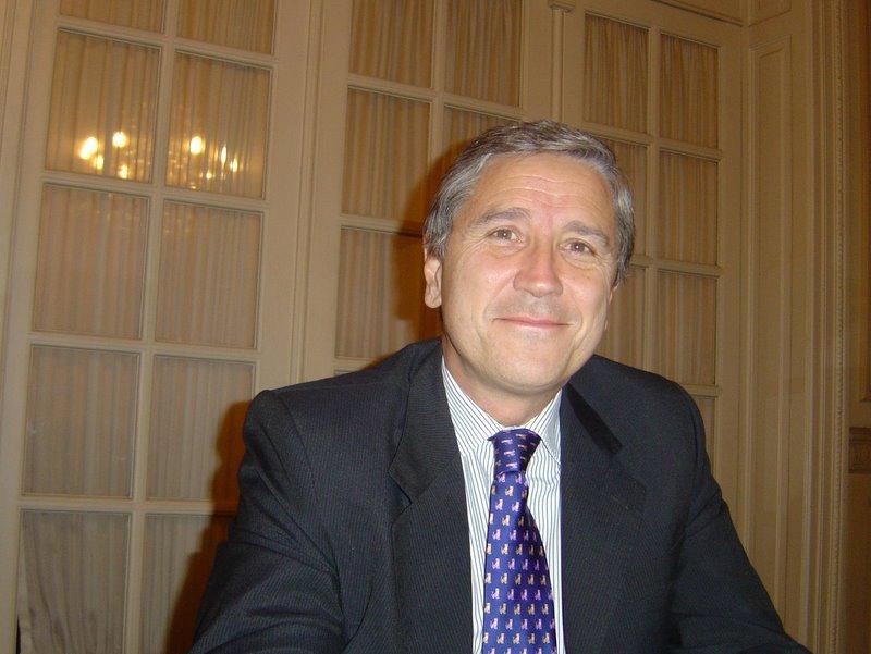 Alejandro Hita