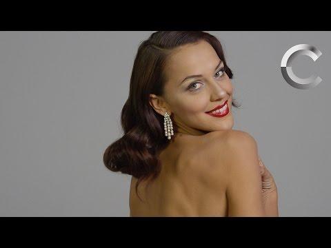 belleza argentina