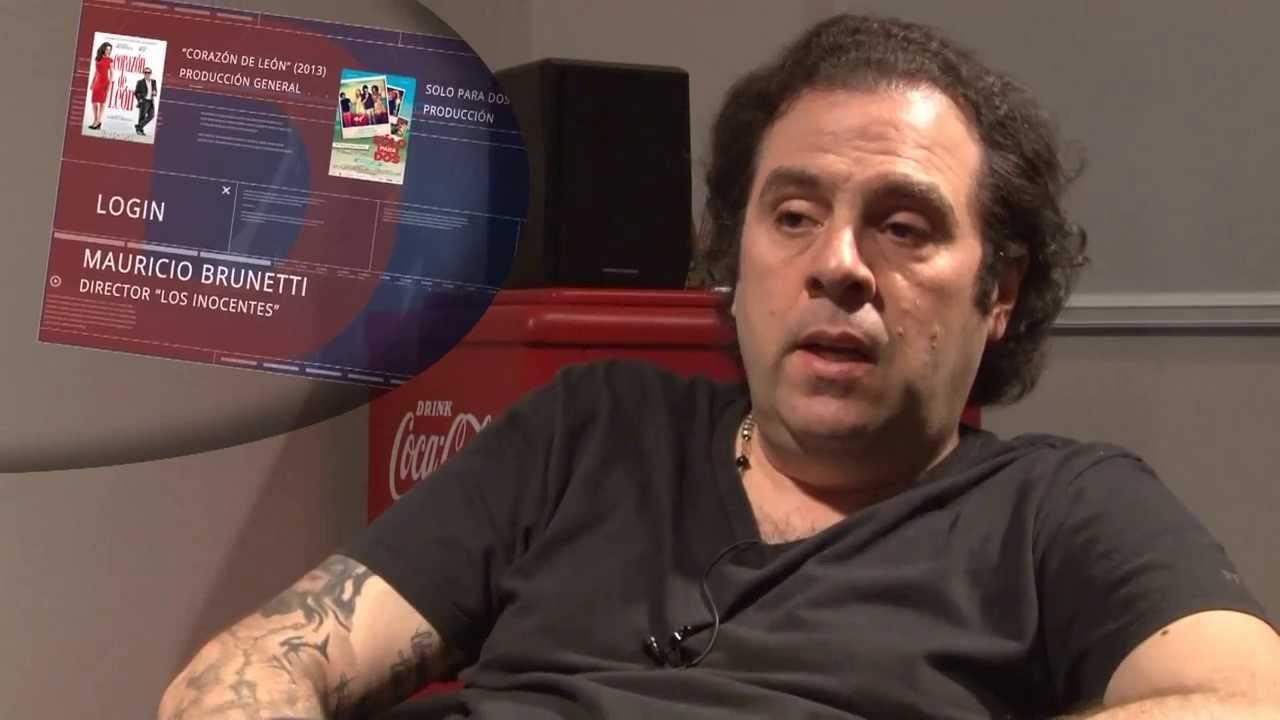 Mauricio Brunetti