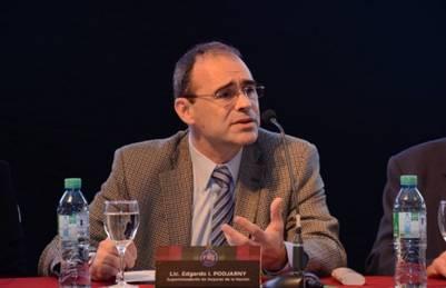 Edgardo Isaac Podjarny
