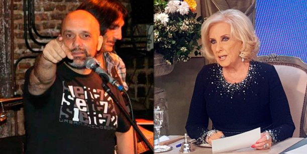 mirtha y marcelo torres