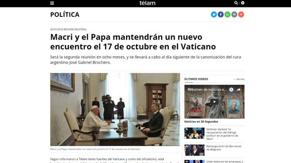 noticia_telam_papa_francisco