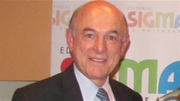 Roberto Gerardo Chwat