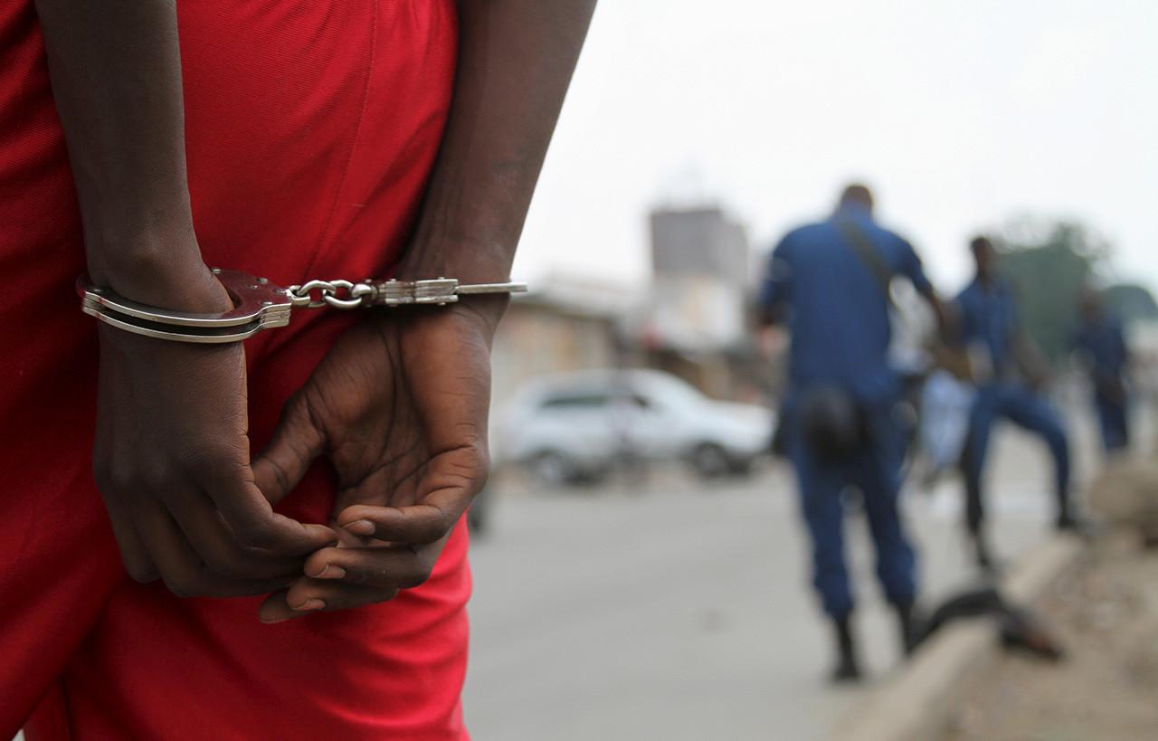 10) Burundi