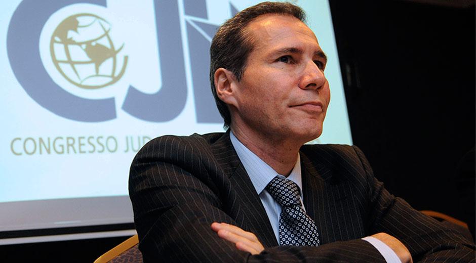 Secreto de sumario en la causa Nisman