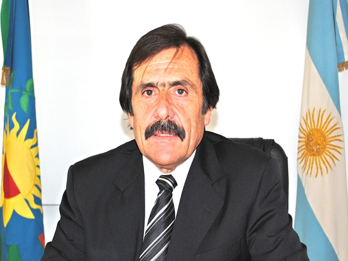 Carlos Sanguinetti