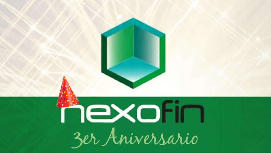 1 - Nexofin