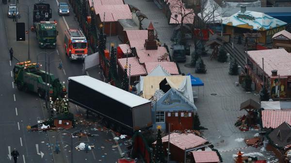 atentado berlin