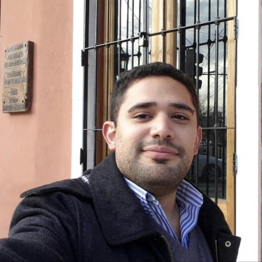 Francisco Pitaluga, autoproclamado Secretario General del sindicato de choferes de Uber