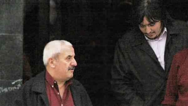 Osvaldo Sanfelice ex socio de Máximo Kirchner sospechado por lavado de dinero.