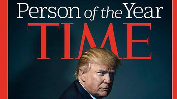 trump time