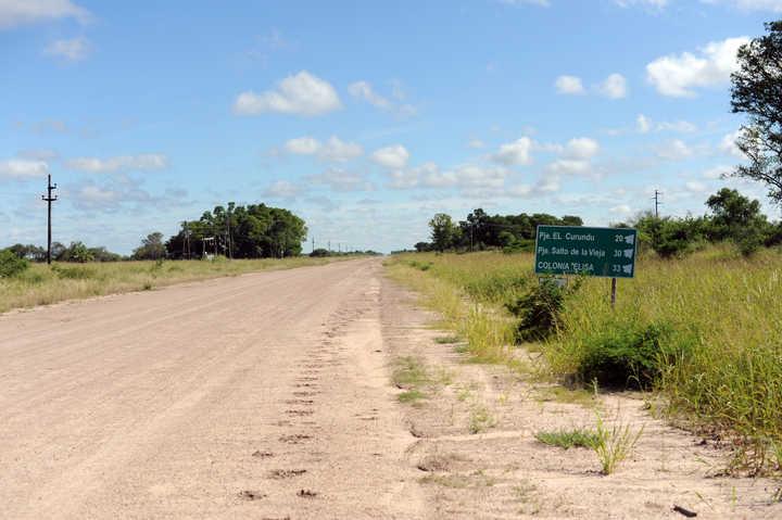 La Ruta Provincial N° 7 fue denunciada ante la Justicia