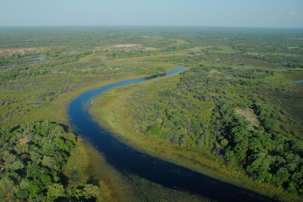 Botsuana: este país africano, conocido por su amplia comunidad de elefantes y por el popular delta de Okavango, es uno de los destinos idóneos para aquellos que buscan naturaleza, una rica fauna, arte e historia.