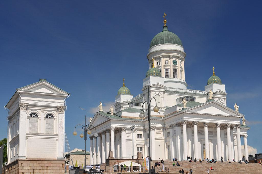 """Finlandia: el país nórdico espera con ansia la llegada del 2017 para celebrar el centenario de su independencia. Después de estar bajo dominio sueco y ruso, Finlandia consiguió su independencia el 6 de diciembre de 1917. Bajo el lema """"Juntos"""", Helsinki se prepara para vivir un año de eventos y espectáculos."""