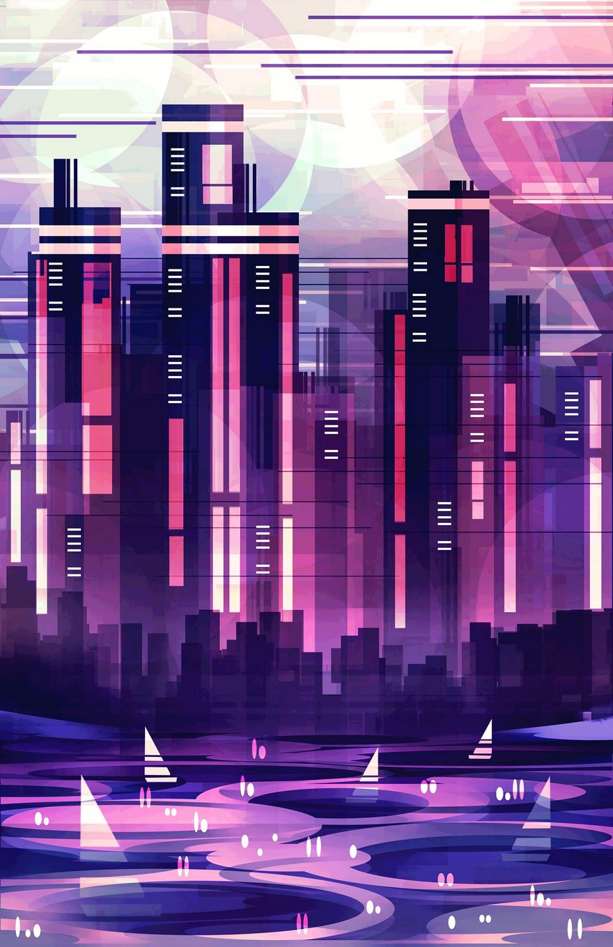 geometric-land-cityscapes-illustration-scott-uminga-1-587734e20f6ed__880