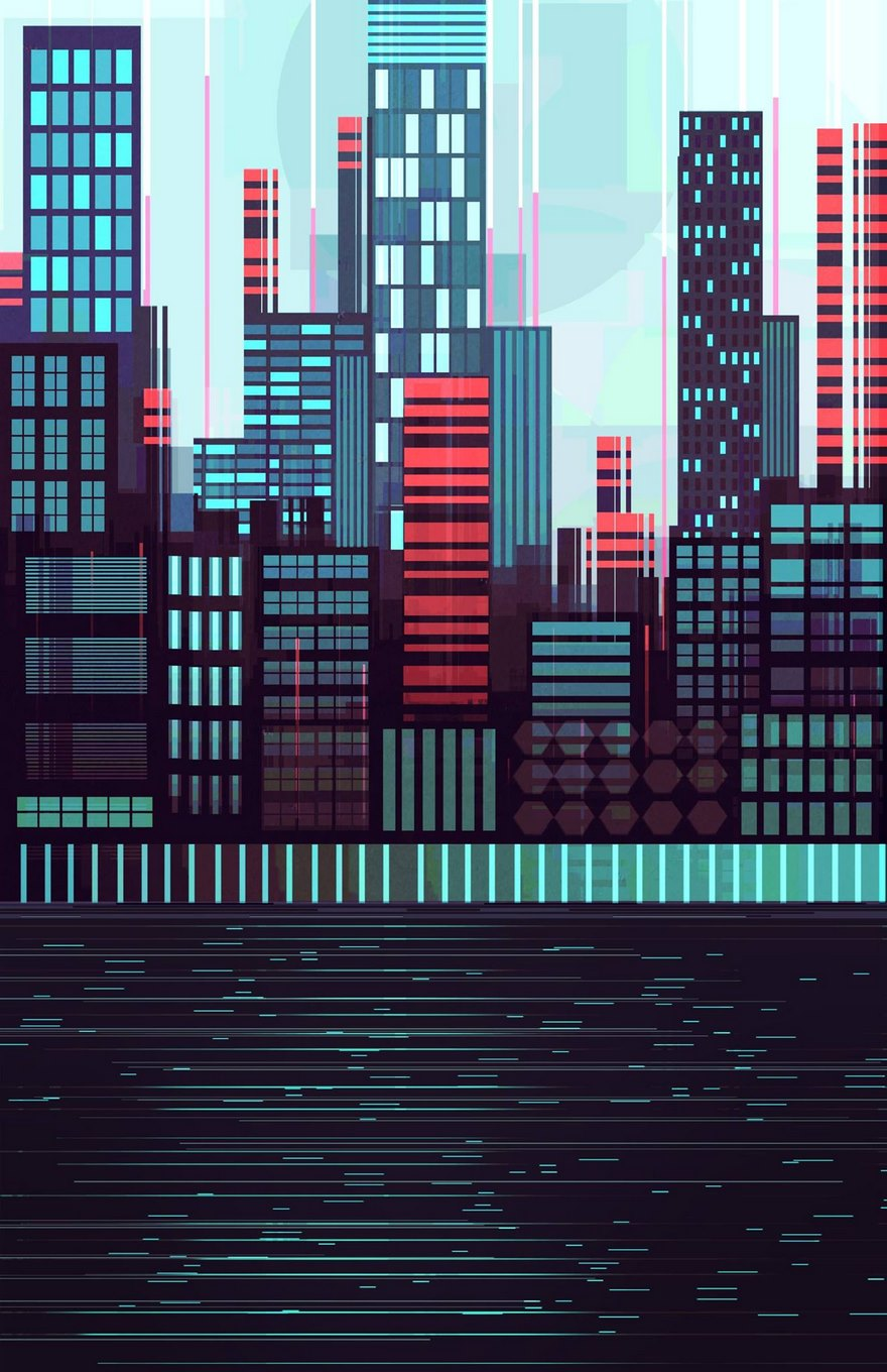 geometric-land-cityscapes-illustration-scott-uminga-10-587734fd96c0b__880