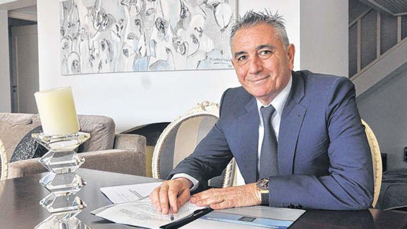 """Gustavo Elías, vinculado a empresas """"offshore"""", según se desprende de los Panamá Papers"""