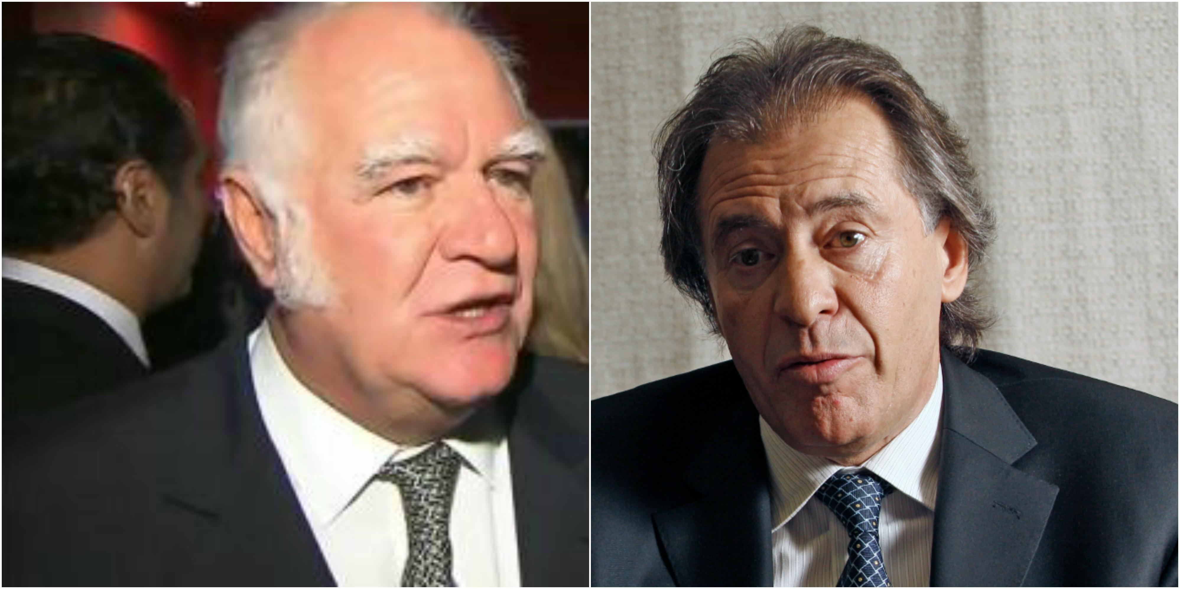 Federico De Achával y Cristóbal López