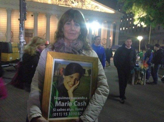 Madre-María Cash