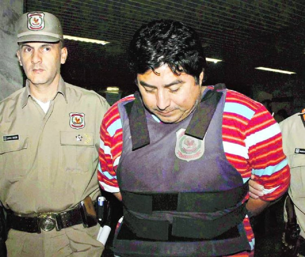 Marco Estrada Gonzáles