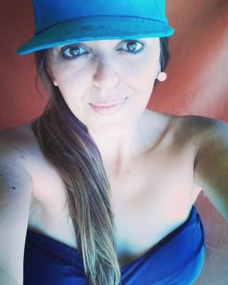 Noelia Sosa. Foto: Twitter