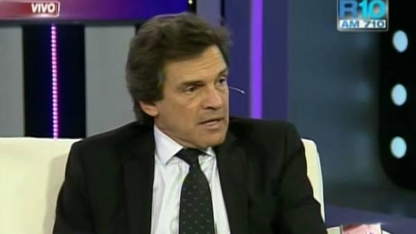 Claudio Rígoli