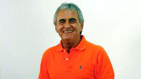 Roberto Fernández Montes