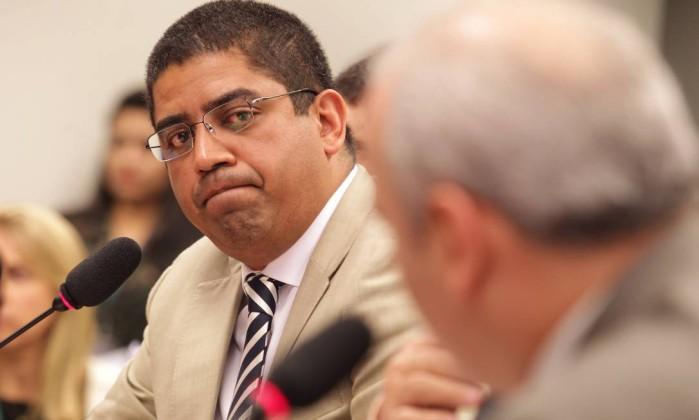 Leonardo Meirelles, que se acoge a la delación premiada e insiste en apuntar contra Arribas.
