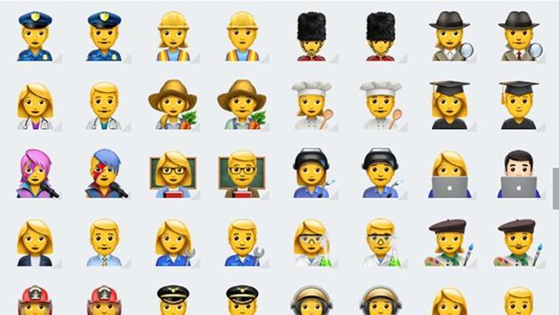 nuevos emoticones