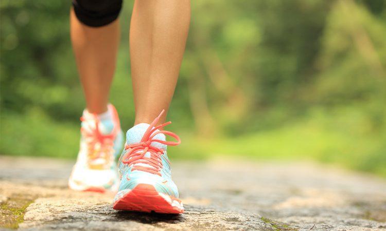 Pese A Que El Running Tiene Una Importante Cantidad De Adeptos Otros Eligen Otro Modo Hacer Actividad Fsica Como Lo Es Power Walking