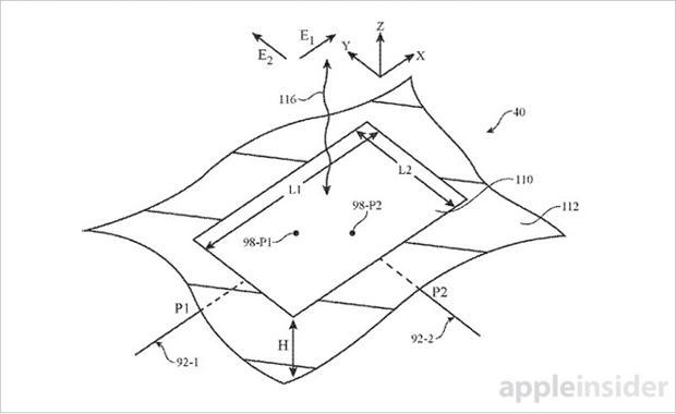 apple bateria wifi
