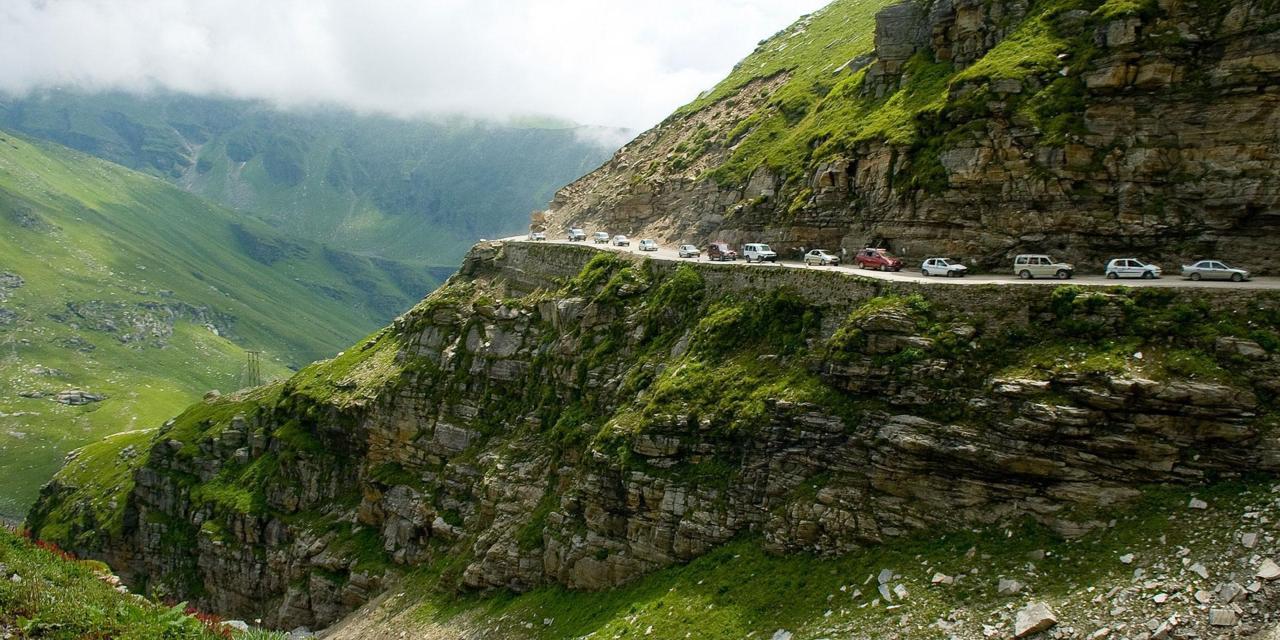 Carretera Prithvi, Nepal
