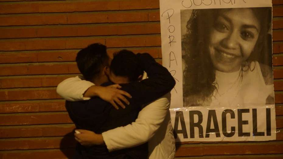 Despedida Araceli Fulles1