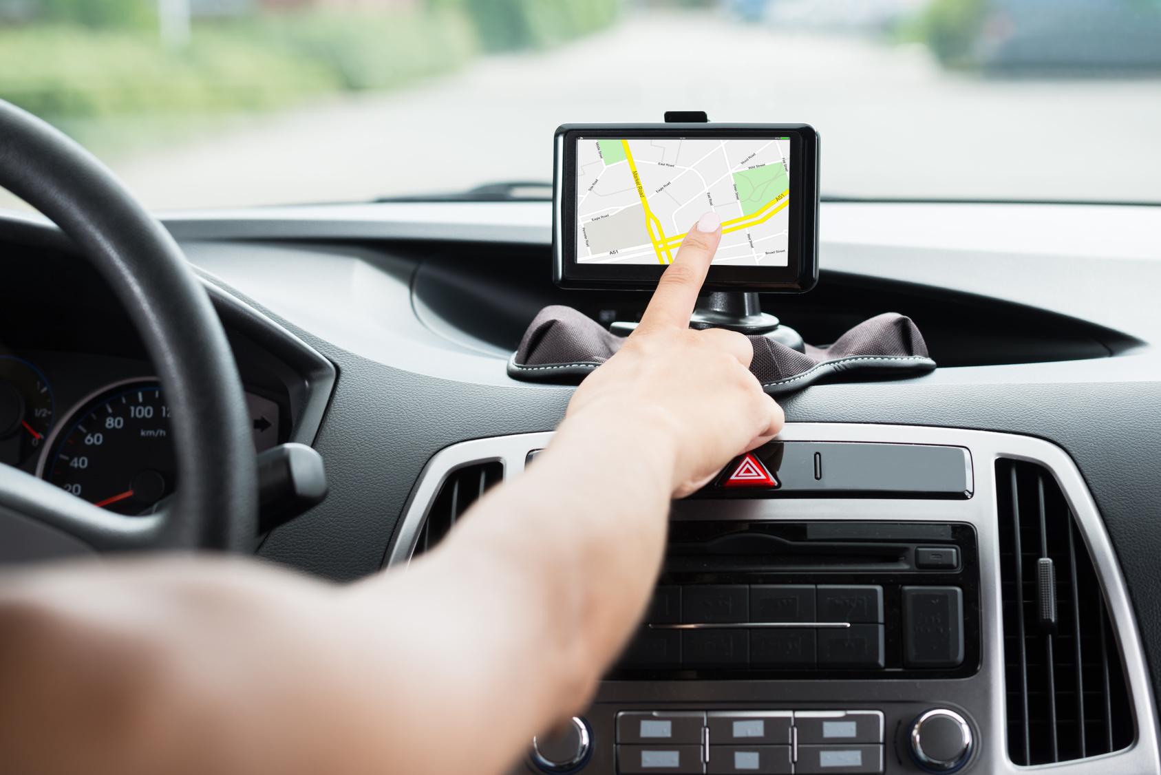 El 67% utiliza Google Maps, Waze.