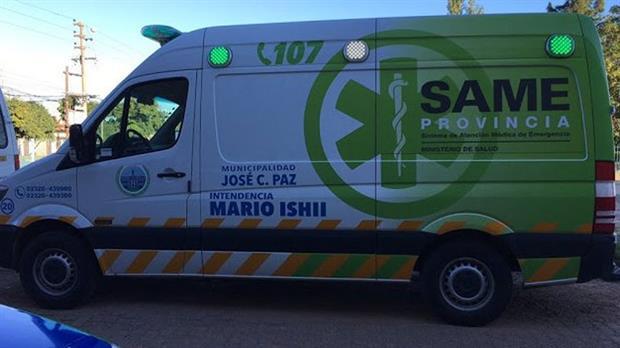 ishii-ambulancias