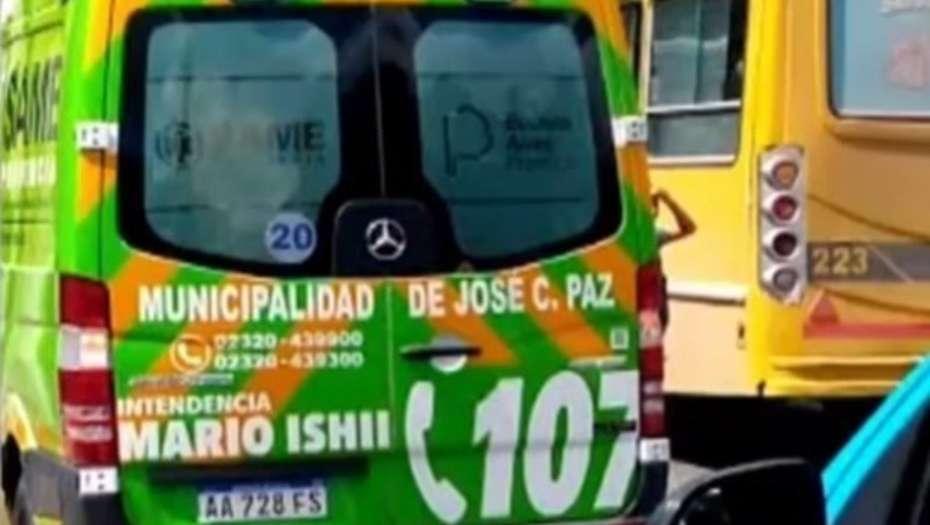 ishii-ambulancias1