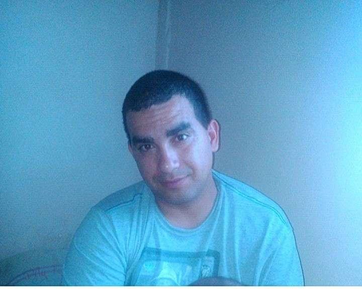 Marcelo Melje, otro de los secuestradores condenados.