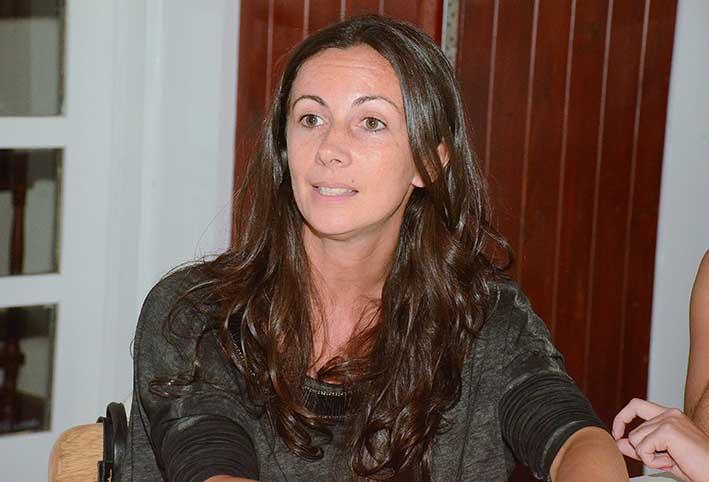 Soledad Ferraro