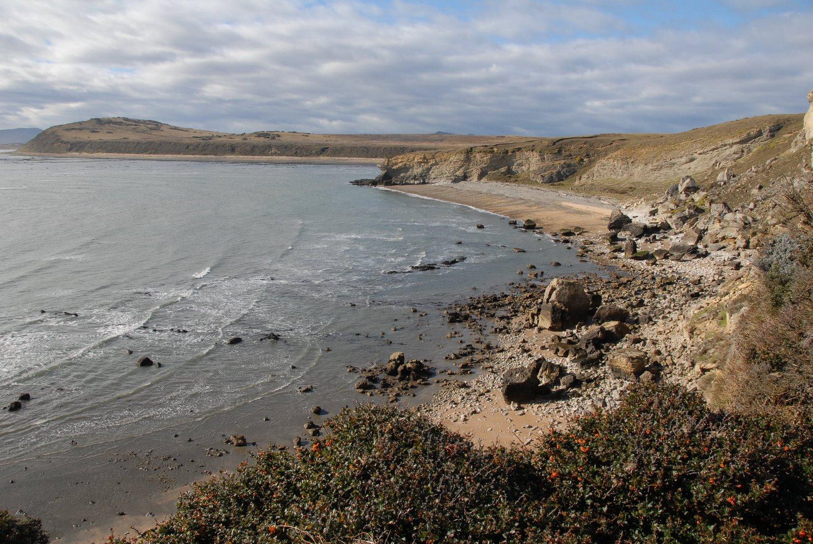 Península Mitre, Tierra del Fuego