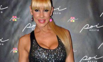Brutal: la foto que Mónica Farro subió teniendo sexo con su novio