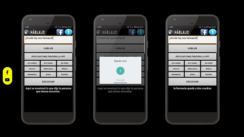 Hablalo app2