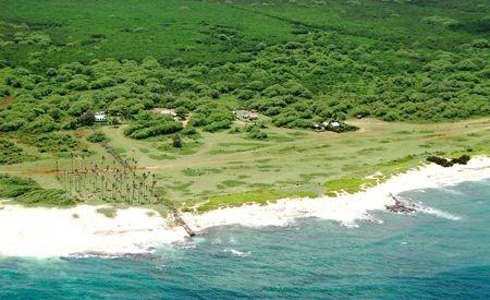 Isla Niihau, Hawaii