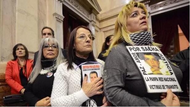 Diputados sancionó por unanimidad la Ley de Protección a Víctimas de Delitos.