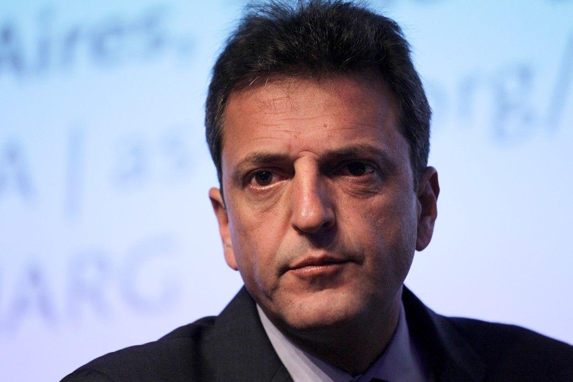 Sorpresa: Ottavis vinculó judicialmente a Massa y Scioli con una extensa red de narcotráfico.