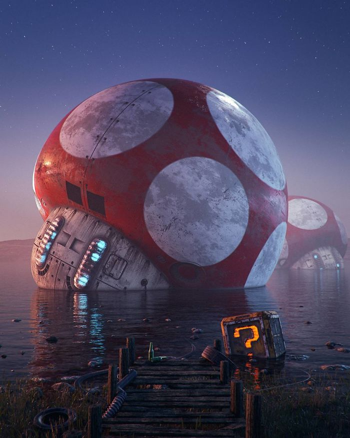 4pop-culture-digital-art-filip-hodas-595b84f01d321__700