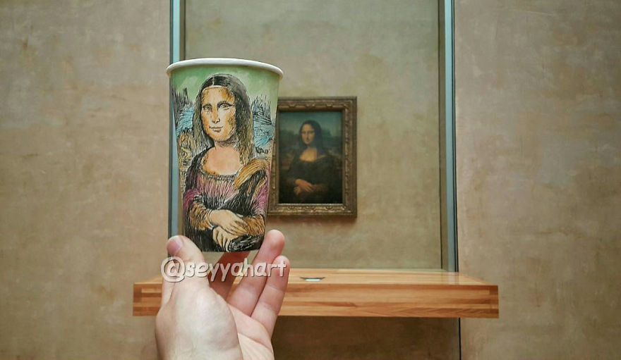 Artist-travels-the-world-and-uses-paper-coffee-cups-as-his-canvas-to-reflect-what-he-sees-59759d6178869__880